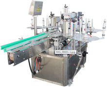 Customized Sticker Labeling Machines